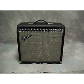 used fender princeton 65 dsp guitar combo amp guitar center. Black Bedroom Furniture Sets. Home Design Ideas