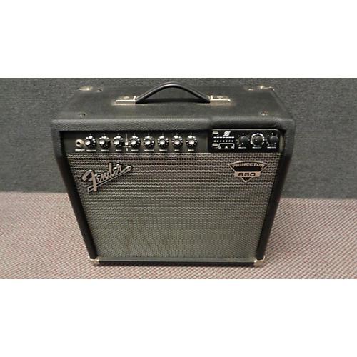 Fender Princeton 650 Guitar Combo Amp-thumbnail