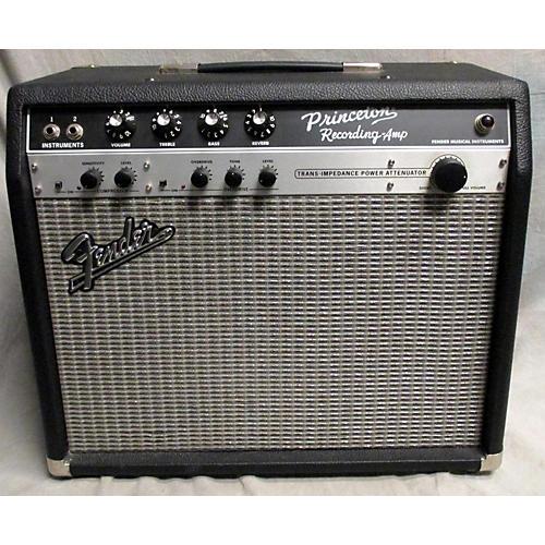 Fender Princeton Recording Amp Tube Guitar Combo Amp