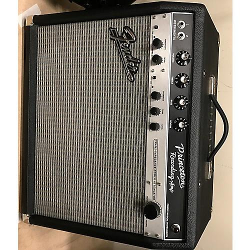 Fender Princeton Recording Amp Tube Guitar Combo Amp-thumbnail