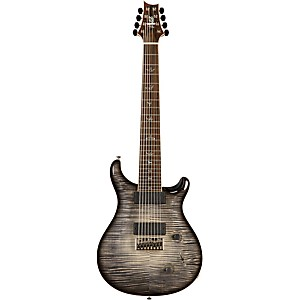 PRS Private Stock Custom 24 8 String Electric Guitar by PRS