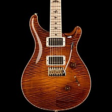 PRS Private Stock Custom 24 Curly Maple Top and Neck Electric Guitar
