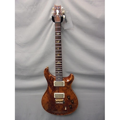 PRS Private Stock DGT Solid Body Electric Guitar Natural