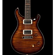 PRS Private Stock McCarty One Piece Curly Maple Top and Brazilian Rosewood Neck Electric Guitar