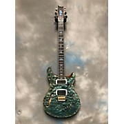 PRS Private Stock P24 Brazlian Rosewood Fingerboard Solid Body Electric Guitar