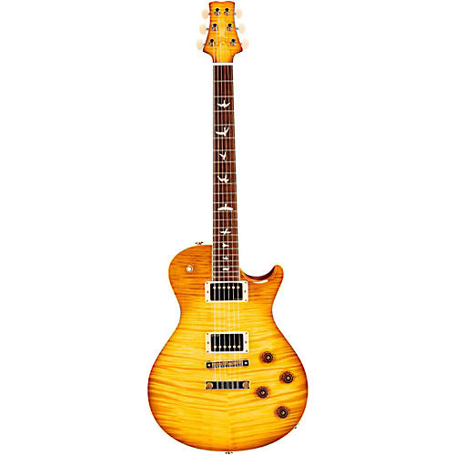 PRS Private Stock PS4885 McCarty Singlecut Eastern Euro Maple/African Ribbon Mahogany Electric Guitar