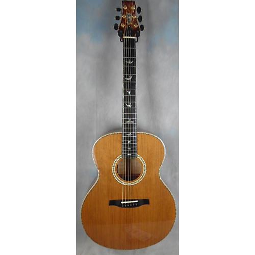 PRS Private Stock Tonare Grand 5052 Acoustic Electric Guitar