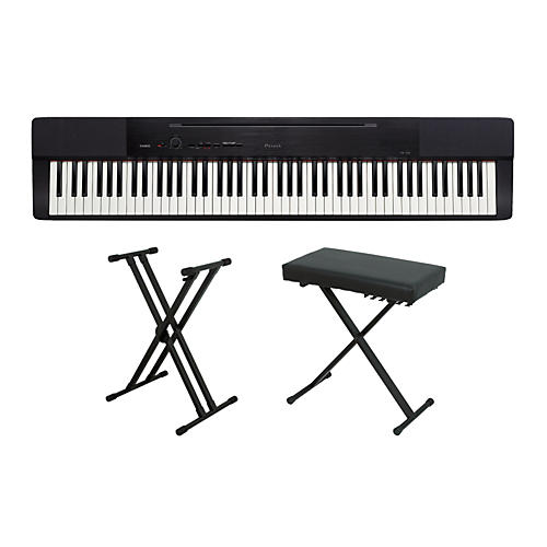 Casio Privia PX-150 Keyboard Package 2-thumbnail