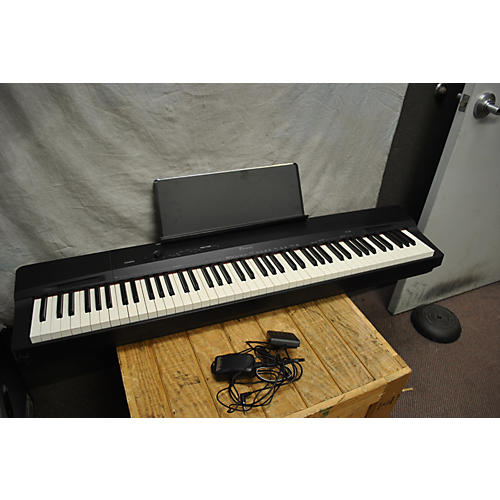 Casio Privia PX 160 Keyboard Workstation-thumbnail