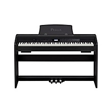 Casio Privia PX-780 88 Weighted Key Digital  Piano