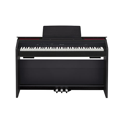 Casio Privia PX-850 88 Weighted-Key Digital Piano