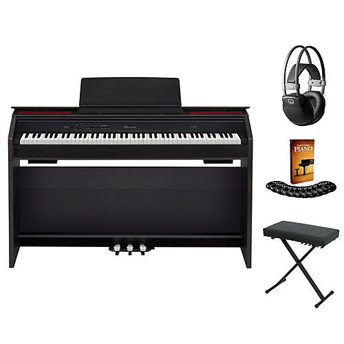 Casio Privia PX-850 Digital Piano Package-thumbnail