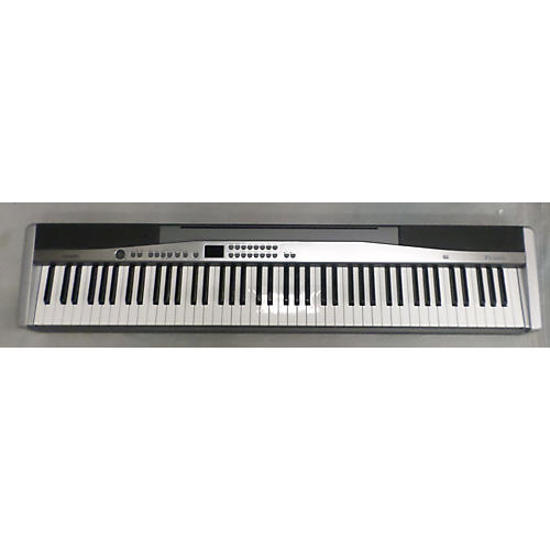 Casio Privia Px 300 : used casio privia px 300 digital piano guitar center ~ Vivirlamusica.com Haus und Dekorationen