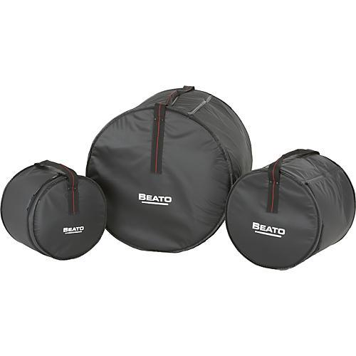 Beato Pro 1 Series 3-Piece Drum Bag Set-thumbnail