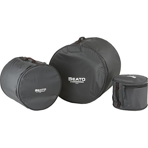 Beato Pro 1 Series 3-Piece Large Drum Bag Set-thumbnail