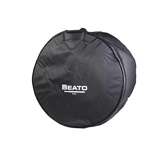 Beato Pro 1 Series 4-Piece X-Large Rock Drum Bag Set