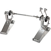 Trick Pro 1 V Bigfoot Chain Drive Double Bass Drum Pedal
