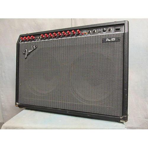 Fender Pro 185 2x10 185w Guitar Combo Amp