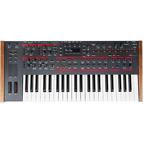 Dave Smith Instruments Pro 2 Synthesizer-thumbnail