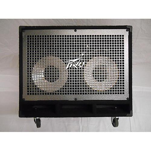 Peavey Pro 210 Bass Cabinet-thumbnail