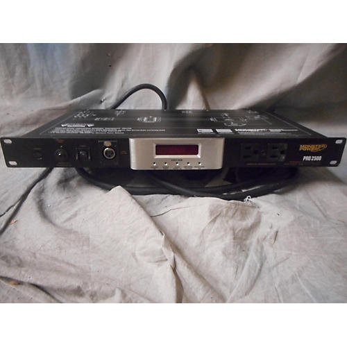 Monster Power Pro 2500 Power Conditioner