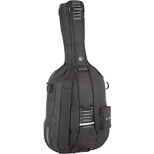 Bellafina Pro 3/4 Size Double Bass Bag by Bellafina