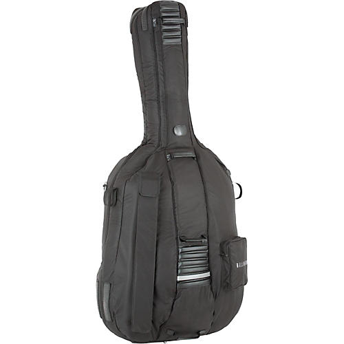 Bellafina Pro 3/4 Size Double Bass Bag-thumbnail