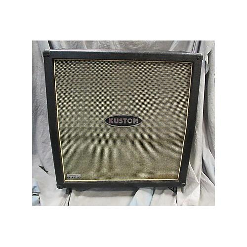 Kustom Pro 412 Slant Guitar Cabinet