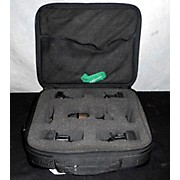 CAD Pro 7 Piece Percussion Microphone Pack