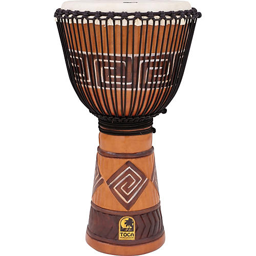 Toca Pro African Djembe