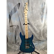 Tom Anderson Pro Am Solid Body Electric Guitar