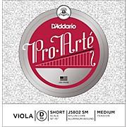 D'Addario Pro-Art Series Viola D String