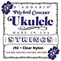 D'Addario Pro Arte J92 Concert Ukulele Strings  Thumbnail