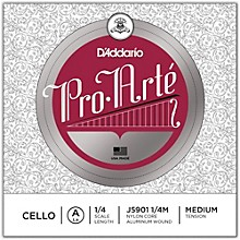 D'Addario Pro-Arte Series Cello A String
