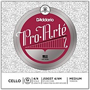 D'Addario Pro-Arte Series Cello G String