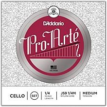 D'Addario Pro-Arte Series Cello String Set