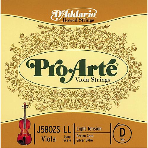 D'Addario Pro Arte Viola Strings-thumbnail
