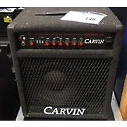 Carvin Pro Bass 100 1x10 Bass Combo Amp
