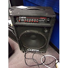 Carvin Pro Bass 200 Bass Combo Amp