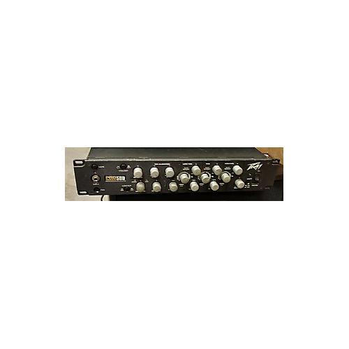 Peavey Pro Bass 500 Amp Bass Amp Head-thumbnail