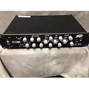 Peavey Pro Bass 500 Bass Stack