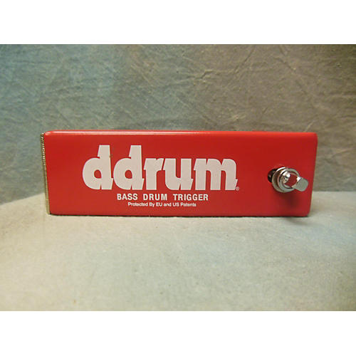 Ddrum Pro Bass Acoustic Drum Trigger