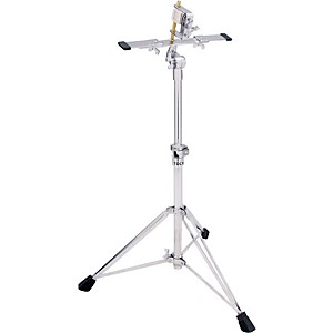 Toca Pro Bongo Stand with Adjustable Stabilizing Bars by Toca