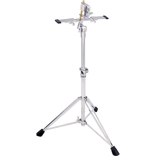 Toca Pro Bongo Stand with Adjustable Stabilizing Bars-thumbnail