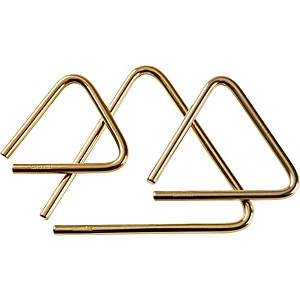 Grover Pro Pro Bronze Series Triangle by Grover Pro
