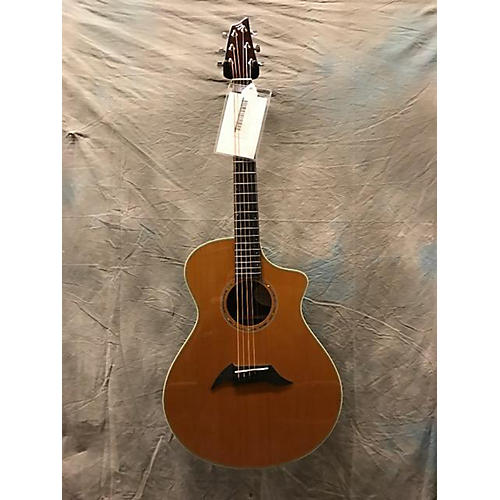 Breedlove Pro C25/CRH Acoustic Electric Guitar