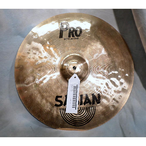 Sabian Pro Crash Marching Cymbal-thumbnail
