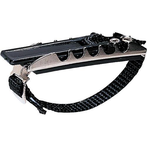 Dunlop Pro Curved Guitar Capo-thumbnail