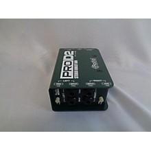 Radial Engineering Pro D2 Direct Box