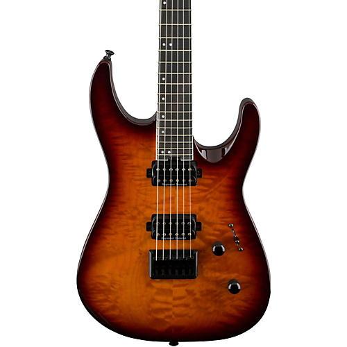 Jackson Pro Dinky DK2QHT Electric Guitar